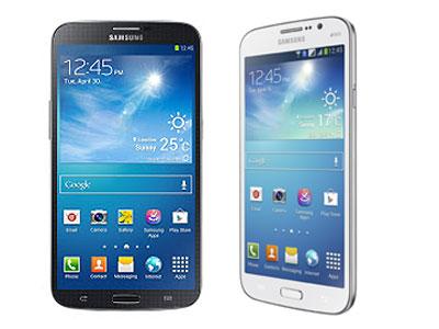 Более 20% всех смартфонов имеют экран более 5 дюймов