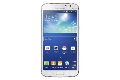 новый Galaxy Grand 2 от компании Samsung