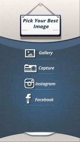 Редактор Gocrazy Photo Editor с массой возможностей для Android