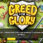 Greed for Glory – стратегическая война