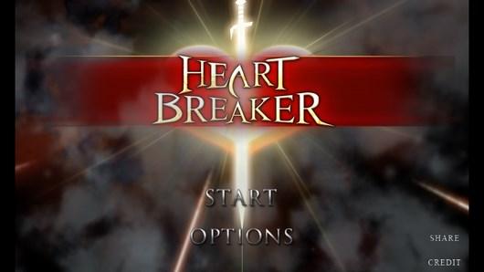 Heart Breaker – воины правосудия для Samsung Galaxy