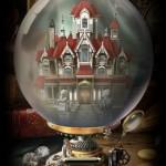 Mystery Manor – загадочный дом для Samsung Galaxy
