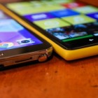 Обзор и сравнение Samsung Galaxy Note 3 и Nokia Lumia 1520