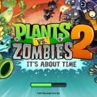 Plants Vs Zombies 2 – осада растений