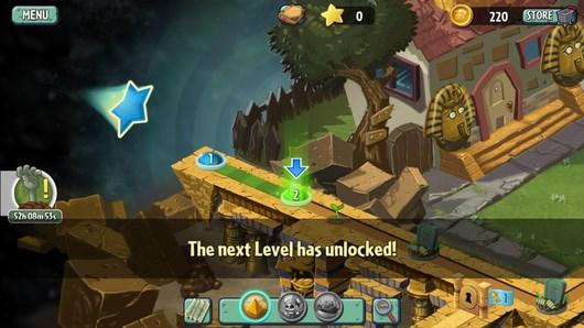 Plants Vs Zombies 2 – осада растений для Android
