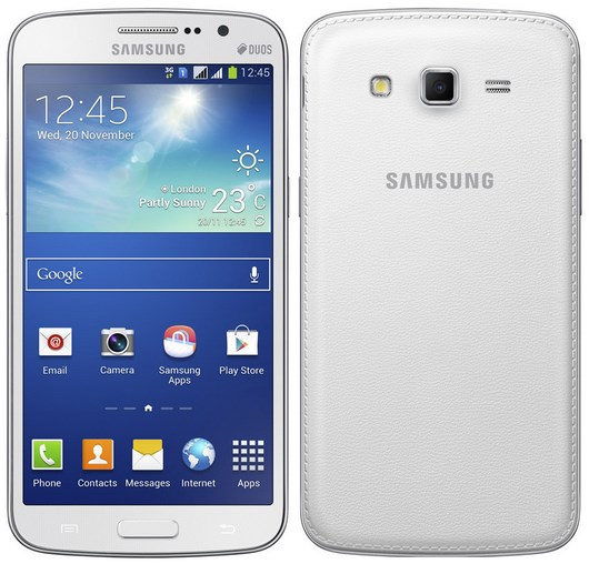 Новый смартфон Samsung Galaxy Grand 2