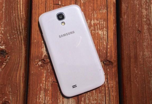 АT & T начали обновление Android 4.3 на Galaxy S4