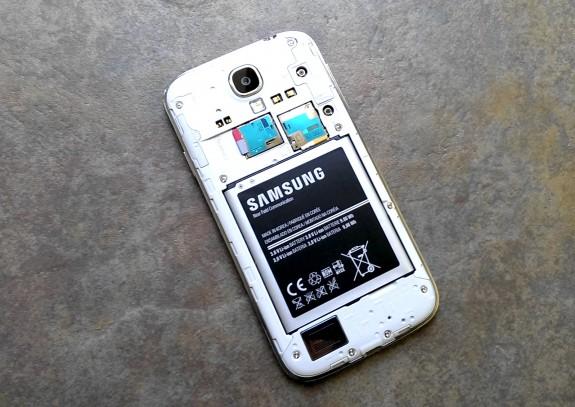 Samsung Galaxy S4 Android 4.3 с обновлением Roll Out продолжается в США