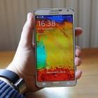 Некоторые секреты и советы Samsung Galaxy Note 3 на видео