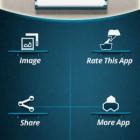 Snapshot Text Editor – украшаем фото