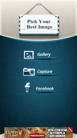 Snapshot Text Editor – украшаем фото для Android