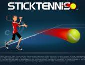 Stick Tennis – ракетка мира для Android