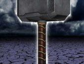Thor: The Dark World LWP – молот супер-героя для Android