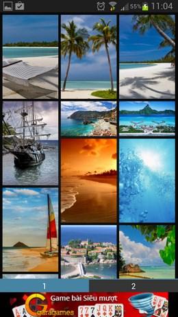 Wallpaper HD Plus – подборка HD-обоев