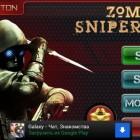 Zombie Sniper 3D – отстрел ходячих мертвецов