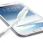 Обновление Android 4.3 для Samsung GALAXY Note II появилось в сервисных центрах Samsung; появится ли скачиваемое?