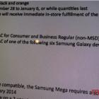 Samsung Galaxy Mega 6.3  от Rogers' получит Android 4.3 в январе