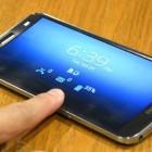 Мини-обзор Samsung Galaxy Round