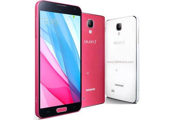 Новый смартфон Samsung Galaxy J