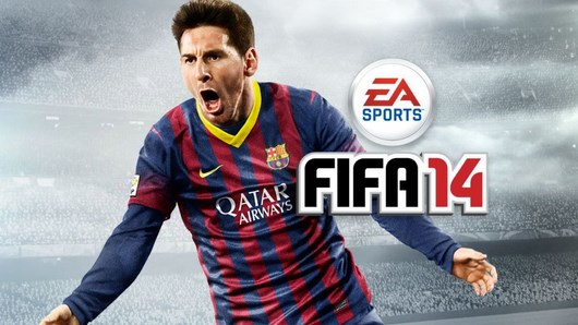 Лучший футбольный симулятор FIFA 14 для Android