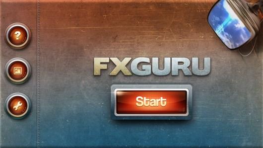 Приложение FxGuru - создание видео роликов с потрясающими спецэффектами для Android