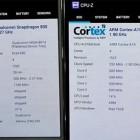 Сравнение Samsung Galaxy Note 3 с процессорами Snapdragon 800 и Exynos Octa 5420