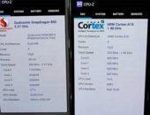 СравнениеGalaxy Note 3 на Snapdragon 800 и Exynos Octa 5420