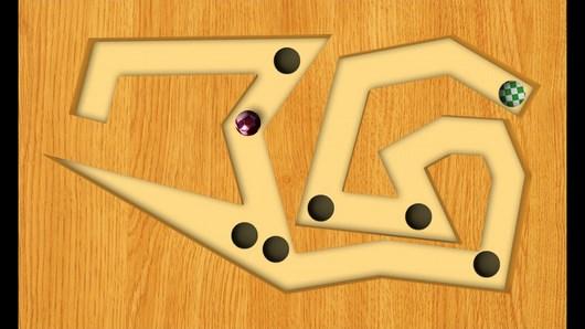 Сложные лабиринты Labyrinth Pro для Android