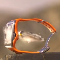 Samsung Galaxy Gear тестируют «по полной»