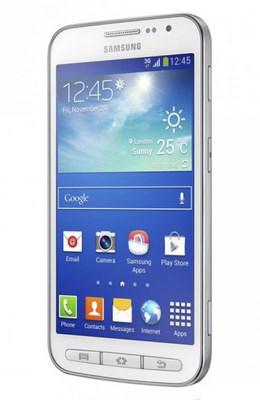 новый 4,7-дюймовый смартфон Samsung Galaxy Core Advance