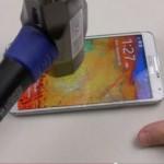 Краш-тест Samsung Galaxy Note 3
