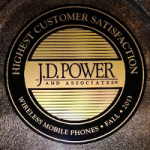 Samsung и Nokia борются за победу в конкурсе «Удовлетворение потребителя» по версии J.D. Power