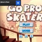 Skater Go Pro – скейтомания