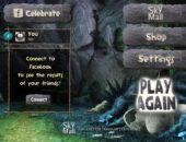Платформер про первобытного человека Ug Caveman для Android