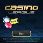 Casino League – живой азарт
