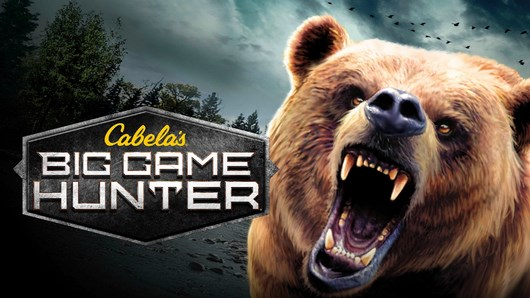 Реалистичная охота Cabela's Big Game Hunter для Android