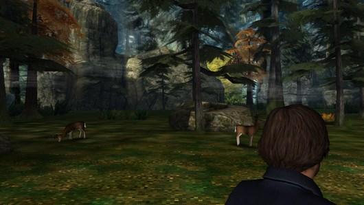 Реалистичная охота Cabela`s Big Game Hunter для Android