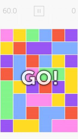 Собираем одинаковые цвета в Compulsive для Android