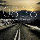 Digital Clock Widget Xperia – часы в стиле Sony
