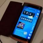 """Видео с гибким экраном от Samsung и """"трехсторонний"""" экран Galaxy Note 4"""