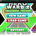 Hero Wars 2 – Мстители против зомби