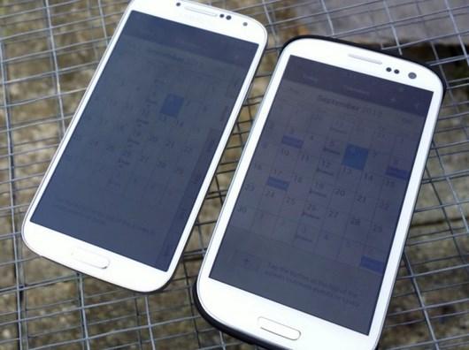 Предварительная информация о Samsung Galaxy S5