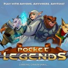 Pocket Legends – фантастическая ММОРПГ