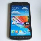 Русскоязычный обзор Samsung Galaxy S4 Active