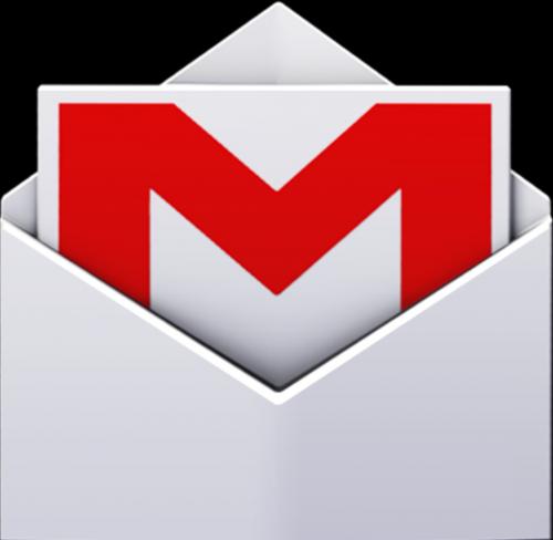 Иконка - Gmail для Android