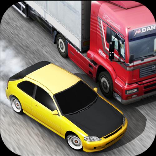 Иконка Traffic Racer