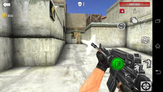 Стрельба - 3D для Android