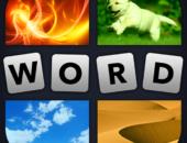 Иконка - 4 фотки 1 слово для Android