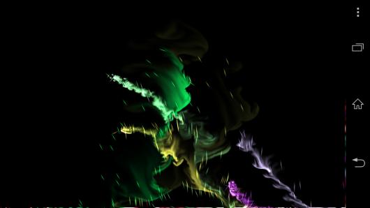 Абстракция - Magic Fluids для Android