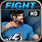 Иконка - Hockey Fight Pro для Android